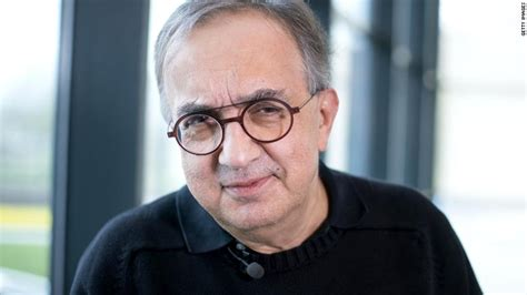 Marchionne Chrysler by Sergio Marchionne The Who Saved Chrysler Unveils The