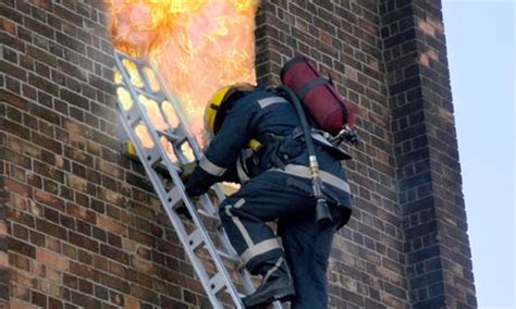 firefighters careers  change  cope  pension