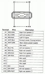 2007 Civic Radio Wiring  U2013 Car Wiring Diagram