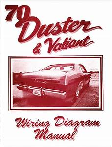 1970 Plymouth Duster Parts