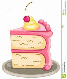 Slice of cake clip art - BBCpersian7 collections