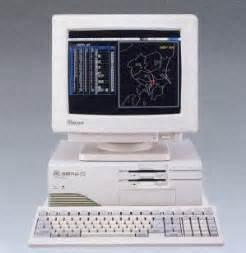 PC-9801:NEC PC-9801