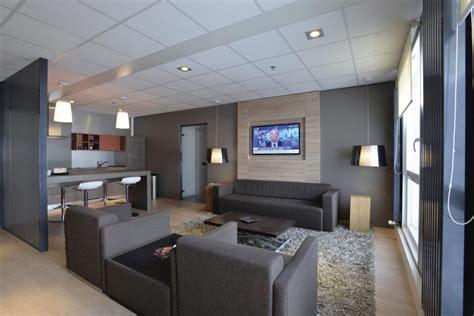 Bureau Decoration D Décoration Bureau Moderne
