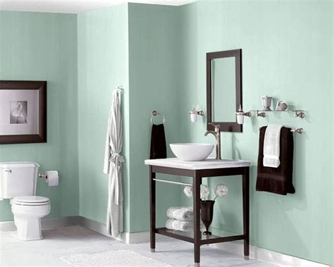 Color For Bathroom by Choosing Paint Colors For Bathrooms Must Look At These