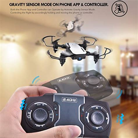 simrex xc mini drone review  baby mavic air clone