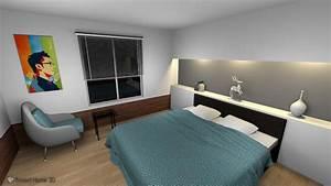 Suite Home 3d : sweet home 3d dessinez vos plans d 39 am nagement librement ~ Premium-room.com Idées de Décoration