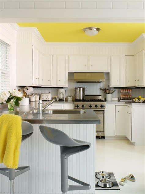 Wandfarbe Gelb Farbgestaltung Ideen In Der Frischen