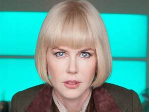 List Of Nicole Kidman Movies
