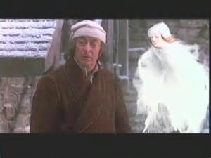 Muppet Christmas Carol Past Ghost