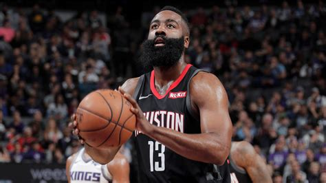 Houston Rockets hit NBA record 26 three-pointers in win at ...