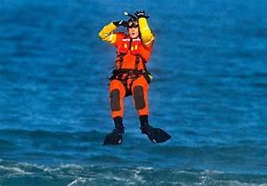Coast Guard Conducts  U0026 39 Wet Drills U0026 39  Training In Torrance