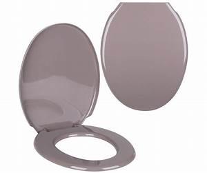 Abattant Wc Pas Cher : d co abattant toilettes ~ Dailycaller-alerts.com Idées de Décoration