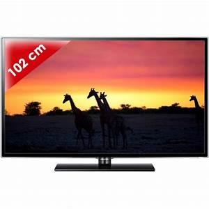 Tv 40 Pouces : samsung ue40es5700 edge led 40 pouces 102 cm hd ~ Dode.kayakingforconservation.com Idées de Décoration