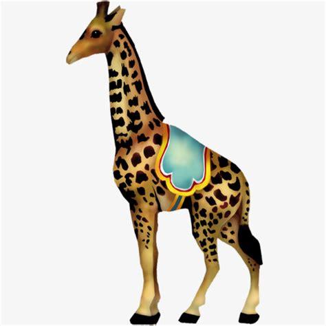 creative pull giraffe  giraffe clipart giraffe