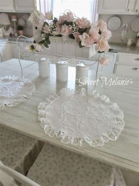 place mate hijau shabby 60 best pillows window treatments place mats images on