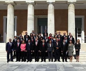 Cabinet Of George Papandreou