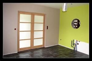 Porte A Galandage Double : porte coulissante eclisse 5 messages ~ Premium-room.com Idées de Décoration