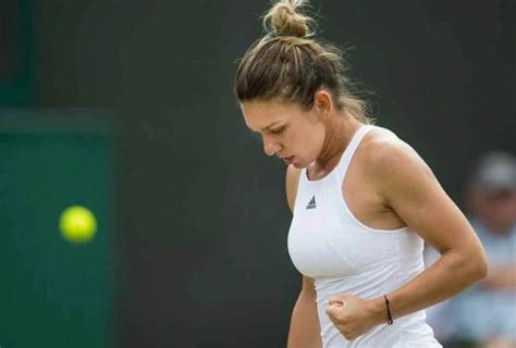 French Open 2020: Inga Halep and Martina hunt Kiki, Nadal ...