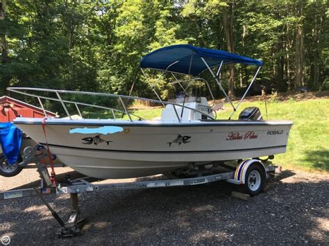 Robalo Boats Nj by Robalo Boats For Sale Page 2 Of 43 Boats