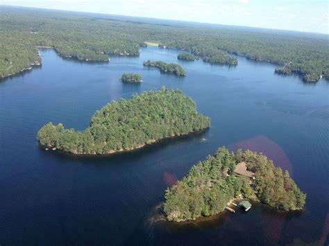 Jack?s Lake Island Paradise ? Kawartha Cottage Vacations