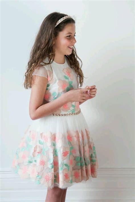 vestidos  ninas luciran hermosas  como