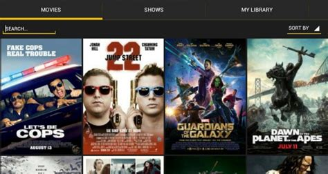 show box android app all about showbox app showbox