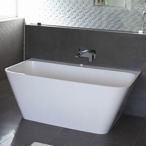 Eva Freestanding Bath 1700mm MK II Highgrove Bathrooms