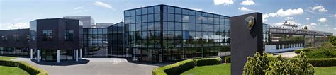 lamborghini headquarters lamborghini could begin manufacturing outside of italy in