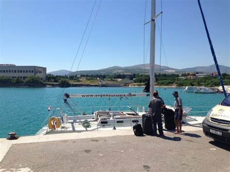 Sail Charter In Croatia Reviews by Wonderful Sailing Charter Around Croatian Islands Review