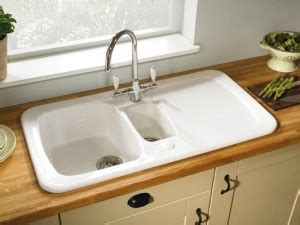 ceramic kitchen sinks pros and cons the pros cons of ceramic sinks 9386