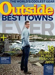 Burlington and ... Outside Magazine