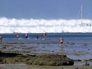 Prototyp systemu prognozowania tsunami | Ekogroup ...