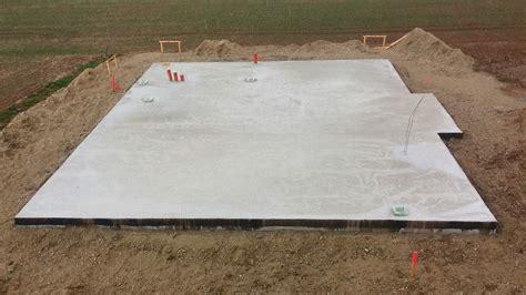 Bodenplatte Ohne Fundament by Bodenplatte Ohne Fundament Free Biohort Bodenplatte