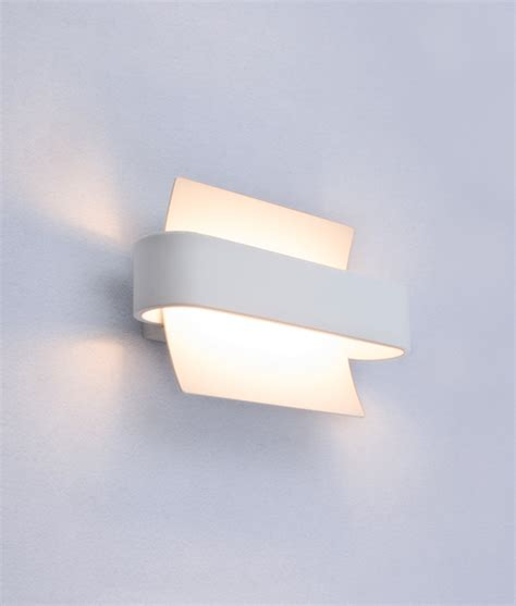 city dubai led surface mounted interior wall light cla