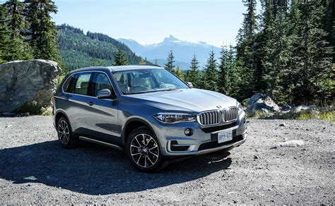 Preliminary Mpg Figures For 2014 Bmw X5 (with Faq Answers