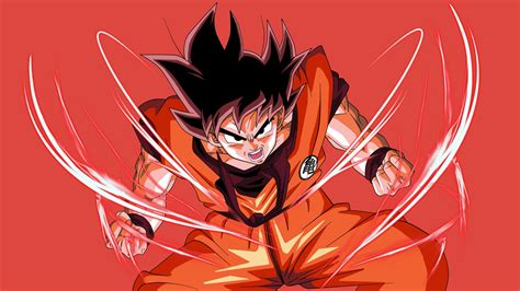 dragon ball  hd wallpaper  super sayajin