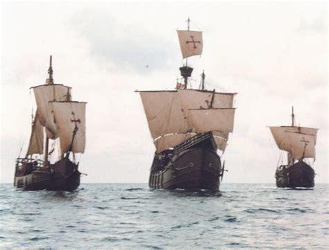 Cuantos Eran Los Barcos De Cristobal Colon by Educacion Primaria