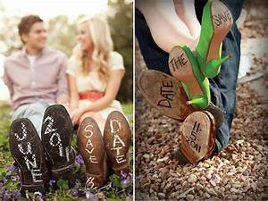save the date wedding story style With wedding save the date ideas