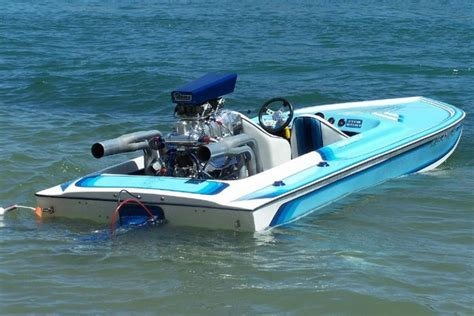 Jet Boat Performance Products