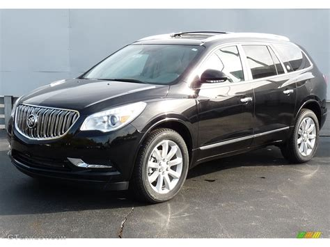 Buick Enclave Colors by 2017 Twilight Metallic Buick Enclave Premium Awd