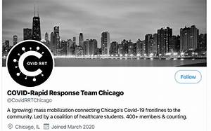 Covid Rapid Response Team