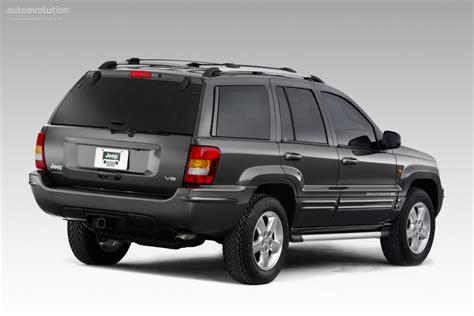 cars jeep grand cherokee jeep grand cherokee specs 2003 2004 2005 autoevolution
