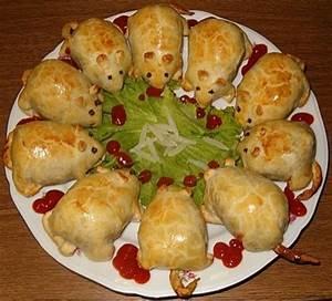 Recette Halloween Salé : recette rat far i d 39 halloween 750g ~ Melissatoandfro.com Idées de Décoration