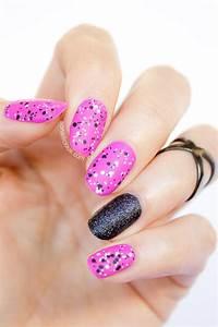 1 3 ways easy nail ideas