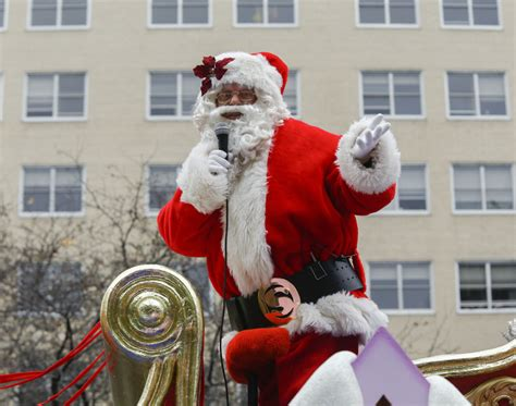 The philosophical meaning of Santa Claus   Toronto Star