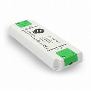Transformateur Pour Led 12v : transformateur pour ampoule et produit led ftpc30v12 2 5a ~ Edinachiropracticcenter.com Idées de Décoration