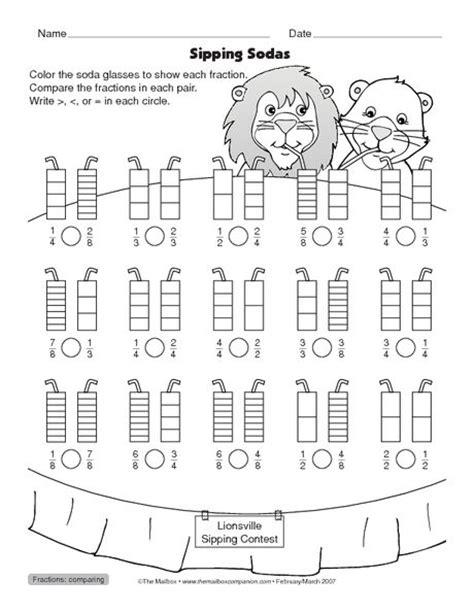 522 Best Images About Frações On Pinterest  Math, Anchor Charts And Number Lines
