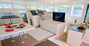 The Tesla Of Boats  Silent Yachts Ramps Up Production Of