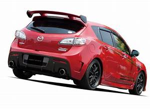 2004 To 2016 Mazda 3 Forum And Mazdaspeed 3 Forums View