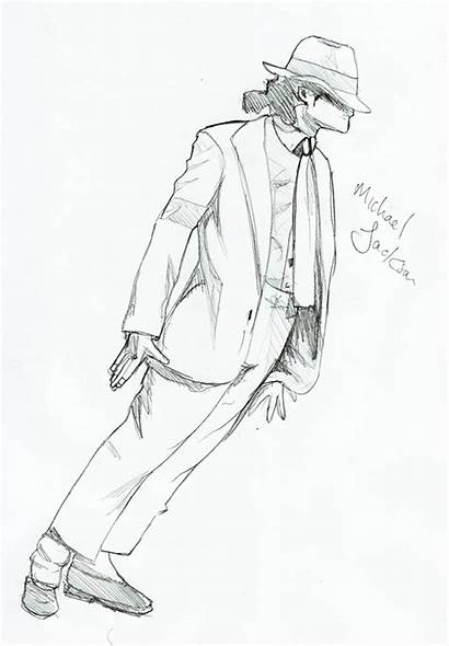 Jackson Michael Sketch